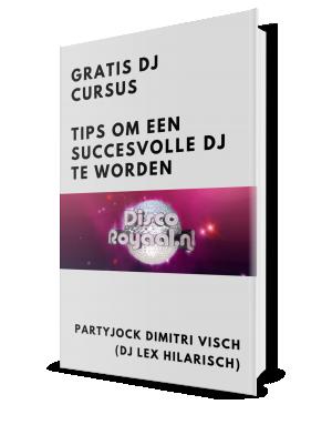 Gratis DJ Cursus Tips om een succesvolle DJ te worden